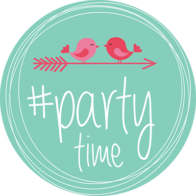 #partytime social media events